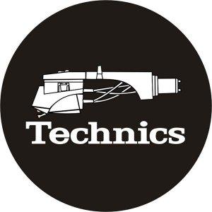 Technics 1200's