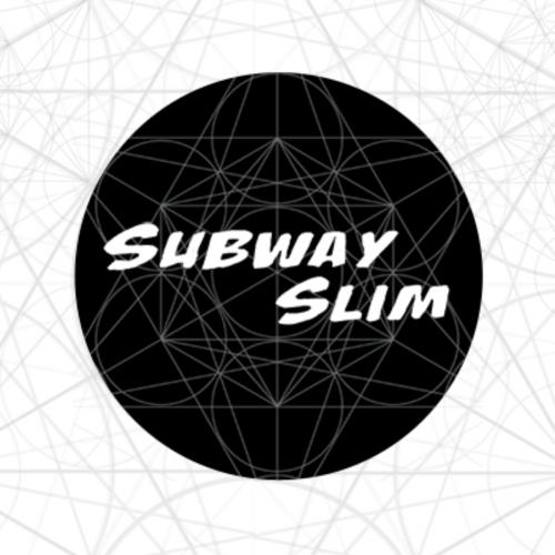 Pink Floyd Subway Slim