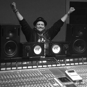 Wes Maebe Mastering Technician London