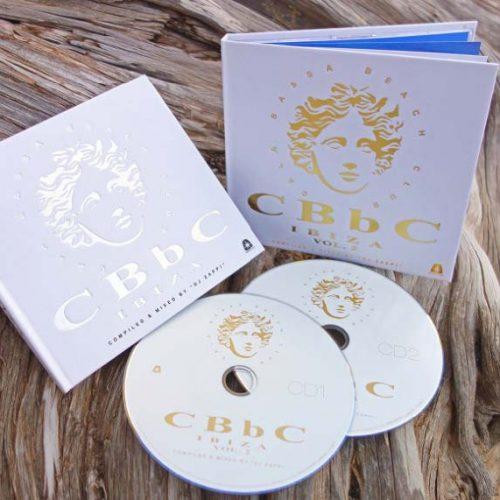 Cala Bassa Beach Club CD