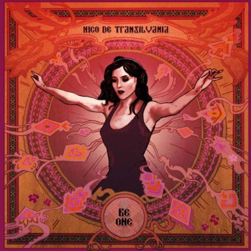 Nico De Transilvania DJ music production