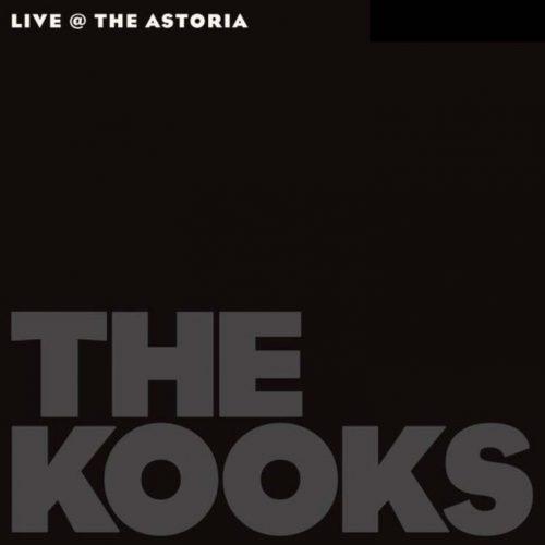 The Kooks London Astoria